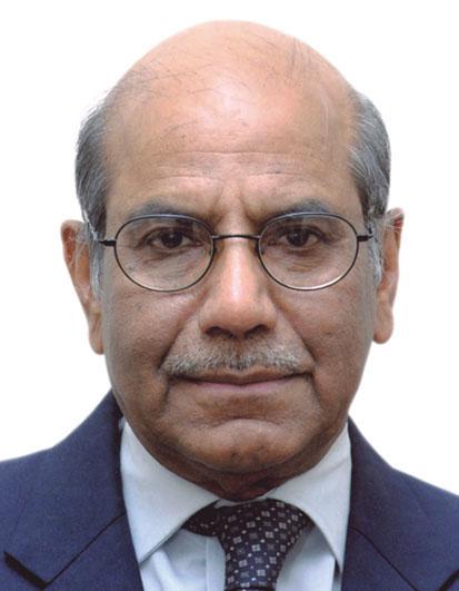 Ambassador Shyam Saran